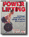 Powerlifting / Grooves  $19.95